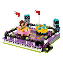 لگو شهربازی ۴۲۴ قطعه سری LEGO Friends
