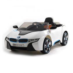 ماشین شارژی BMW i8