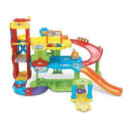 اسباب بازی پارکینگ موزیکال VTECH