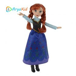 عروسک آنا سری FROZEN