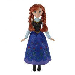 عروسک دیزنی مدل آنا سری FROZEN