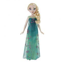 عروسک دیزنی مدل السا سری FROZEN