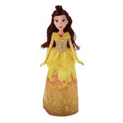 عروسک دیزنی مدل بل سری PRINCESS