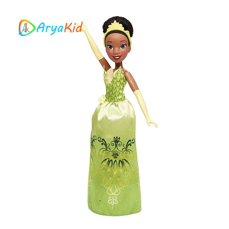 عروسک تیانا سری PRINCESS