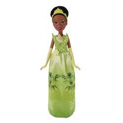 عروسک دیزنی مدل تیانا سری PRINCESS