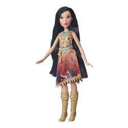 عروسک دیزنی مدل پوکاهونتاس سری PRINCESS