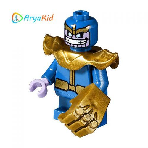 لگو آیرون من ۹۴ قطعه سری LEGO Super Heroes