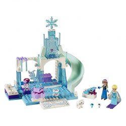 لگو تفریحگاه فروزن ۹۴ قطعه سری LEGO JUNIORS