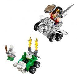 لگو زن شگفت انگیز ۸۵ قطعه سری LEGO Super Heroes