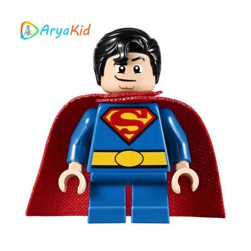لگو سوپرمن ۹۳ قطعه سری LEGO Super Heroes