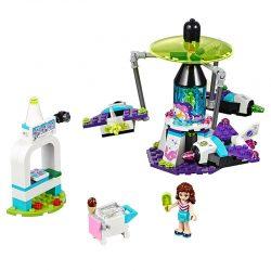 لگو شهربازی ۱۹۵ قطعه سری LEGO Friends