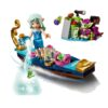 لگو قایق نایدا ۶۷ قطعه سری LEGO ELVES