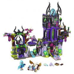 لگو قلعه جادویی ۱۰۱۴ قطعه سری LEGO ELVES