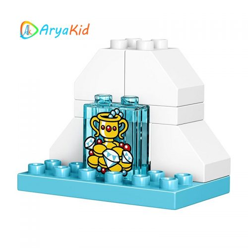 لگو ماجراجویی بتمن ۲۸ قطعه سری LEGO DUPLO