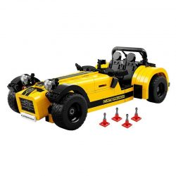 لگو ماشین کاترهام ۷۷۱ قطعه سری LEGO Ideas