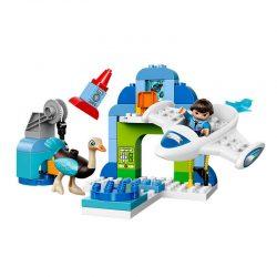 لگو ایستگاه فضایی ۴۴ قطعه سری LEGO DUPLO