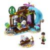 لگو معدن کریستال ۲۷۳ قطعه سری LEGO ELVES