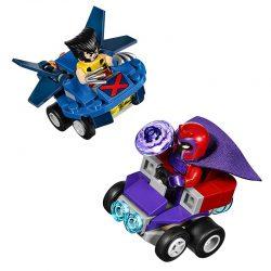لگو مگنتو ۸۵ قطعه سری LEGO Super Heroes