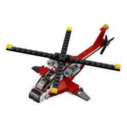لگو هلیکوپتر ۱۰۲ قطعه سری LEGO Creator