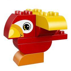 لگو پرنده ۷ قطعه سری LEGO DUPLO