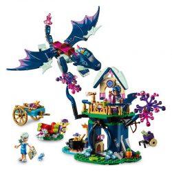 لگو پناهگاه شفا ۴۶۰ قطعه سری LEGO ELVES
