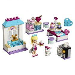 لگو کیک پزی ۹۴ قطعه سری LEGO Friends