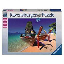 پازل ساحل ۱۰۰۰ قطعه Ravensburger