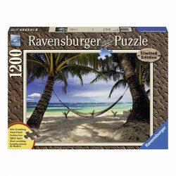 پازل منظره دریا ۱۲۰۰ قطعه Ravensburger