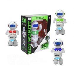 اسباب بازی ربات فضایی طبل زن