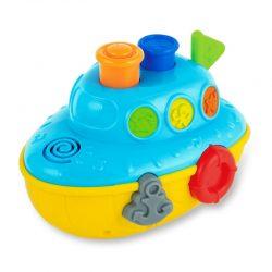 اسباب بازی قایق موزیکال Winfun