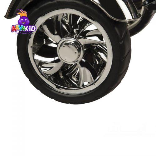 سه چرخه مدل ROYAL 10 EVA