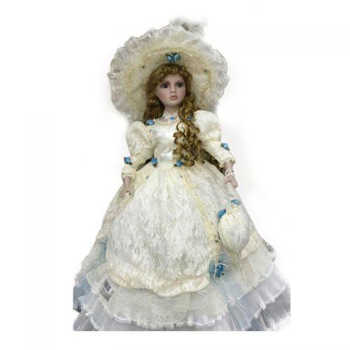 عروسک سرامیکی Princess مدل ۲۲۱۱۰