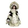 عروسک سرامیکی Princess مدل ۲۲۱۱۱