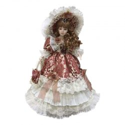 عروسک سرامیکی Princess مدل ۲۲۱۱۲