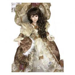 عروسک سرامیکی Princess مدل ۲۲۱۱۴