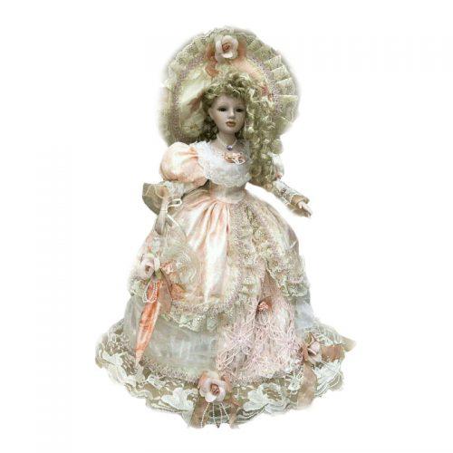عروسک سرامیکی Princess مدل ۲۲۱۱۵