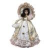 عروسک سرامیکی Princess مدل ۲۲۱۱۶