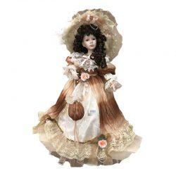 عروسک سرامیکی Princess مدل ۲۲۱۱۷