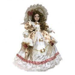 عروسک سرامیکی Princess مدل ۲۲۱۱۸