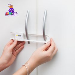 قفل کابینت کودک