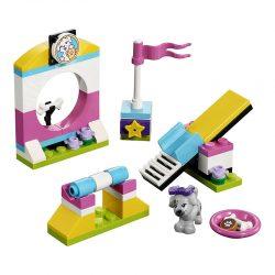 لگو زمین بازی پاپی ۶۲ قطعه سری LEGO Friends