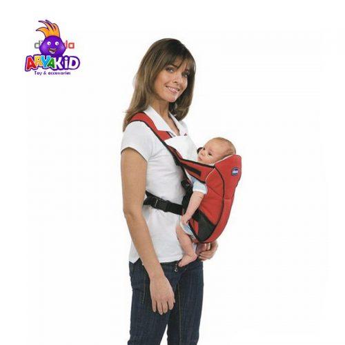 آغوشی نوزاد چیکو مدل Marsupio Go