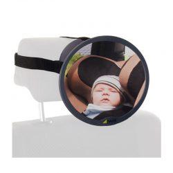 آینه داخل خودرو کودک هاوک مدل Watch Me 1