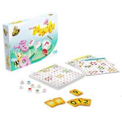 اسباب بازی آموزشی ریاضیدان کوچولو