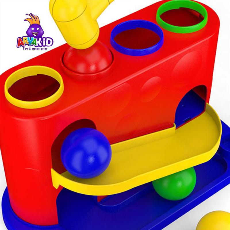 073752f9cc56e اسباب بازی دالی توپه سنجاقک - آریاکید - فروشگاه آنلاین اسباب بازی کودک