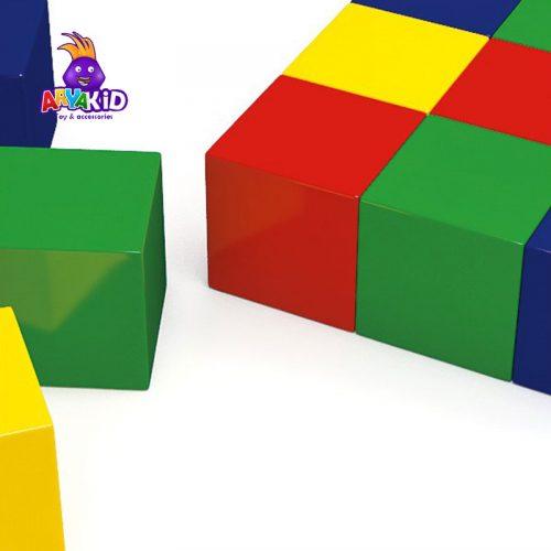 اسباب بازی مکعب های رنگی سنجاقک4