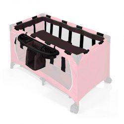 تخت و پارک کودک هاوک مدل carebox