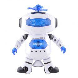 ربات موزیکال مدل NAUGHTY