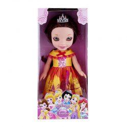 عروسک بل سری FASHION