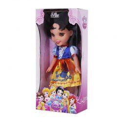 عروسک سفید برفی سری FASHION
